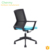 Modern computer task lift office chairs with nylon folding task chair office chair