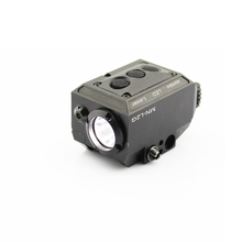 LS-CL3-IR compact invisible infrared laser sight and led light combo
