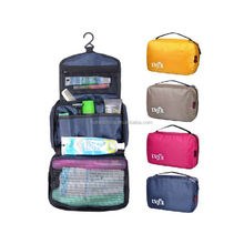 portable hanging home laundry bag wash bag washing powder packaging bag