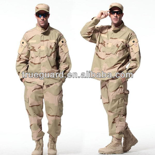 2014 Modern Iran Formal Military Style Suits