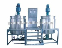 Drink Mixing tank
