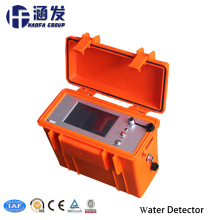 High efficiency, HFD-C underground water detector,can detect 500m depth