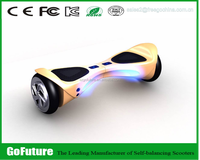 6.5 Inch Electric Chariot Balance Scooter Two Wheel