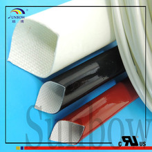 silicone fiberglass sleeving for motor build and repair