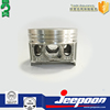 motorcycle engine piston Assy for B.DISCOVER-125CC DTSI