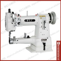 overlock sewing machine DJ-335 horizontal drop feed suitable for over-edging