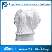 Assessed Supplier high quality white Bulk t-shirt sales
