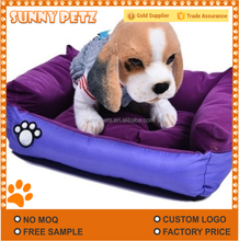 Thick Soft Pet Dog Bed For Small and Large Dogs