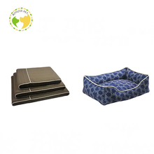 Plush Canopy Beds For Dogs Pet Bracket