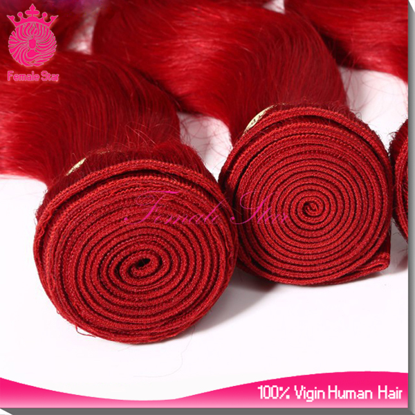 new premium 8a grade virgin brazilian hair, human hair extension accept paypal
