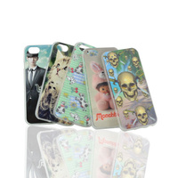 Factory Wholesale High Quality TPU Mobile Phone Case for iPhone 6 Cases with Competitive Price