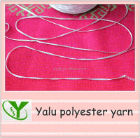 1/2.6NM viscose Hollow yarn