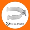 High Quality Channel Clamp for