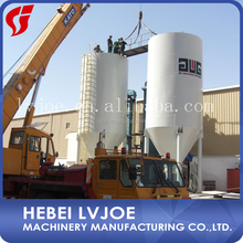 China full automatic paper faced gypsum board production equipment/machine with large or small capacity