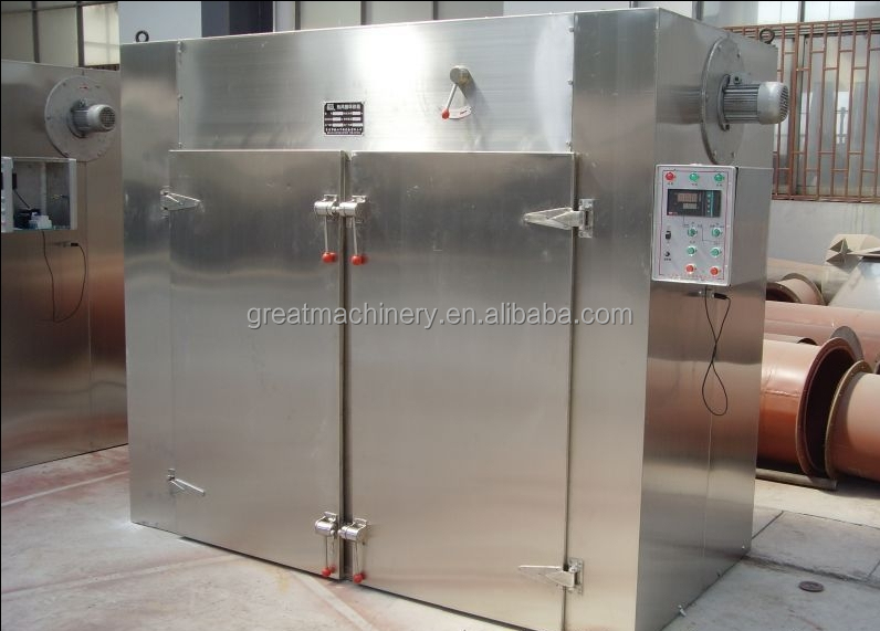 Pure stainless steel tray oven/sugarbeet drying machine
