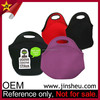 Wholesale Custom Made Sublimation Neoprene Insulated Lunch Tote Bags