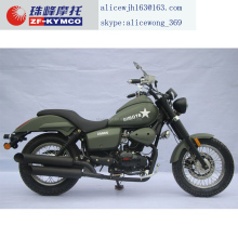 China new fashion 250cc chopper motorcycle for sale(ZF250-6A)