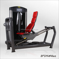 leg press power rider exercise machine