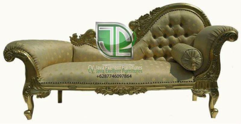 Cleopatra Sofa luxury sofa cleopatra gold leaf - buy golden leaf sofa product on