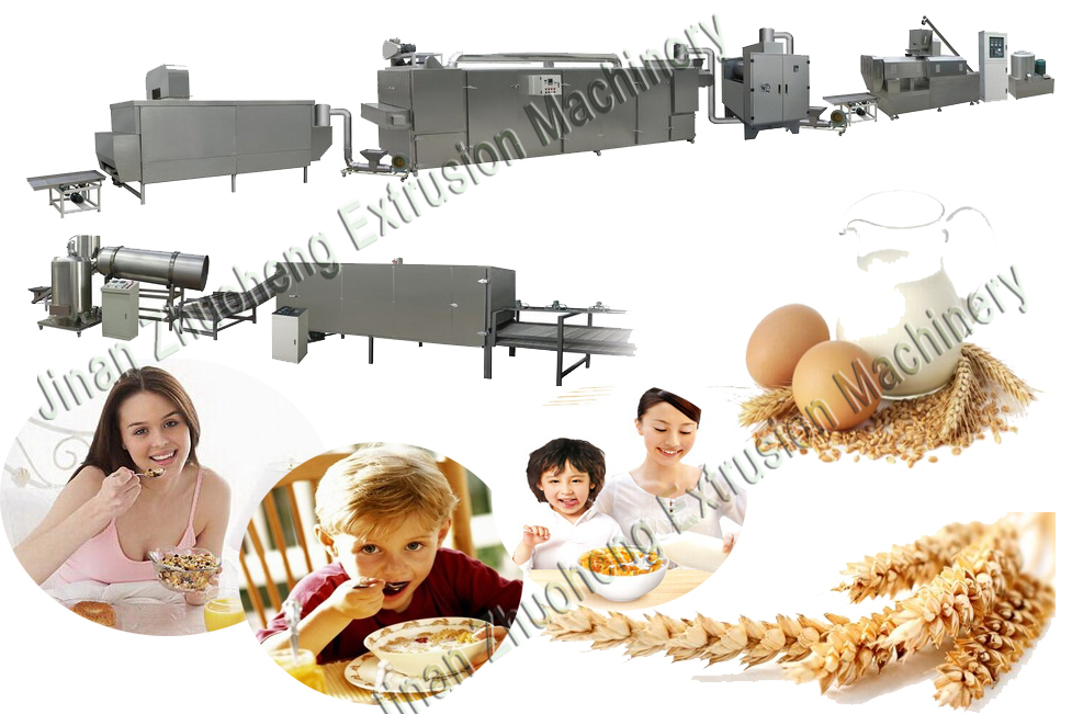 Novelties wholesale china soya meat making machine