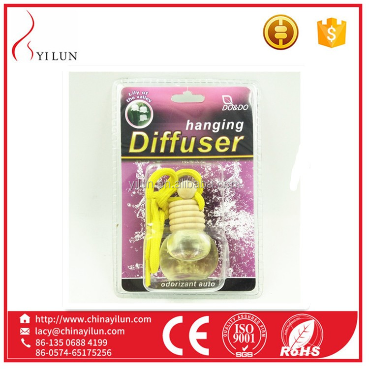 bulk wholesale air freshener car perfume hanging with good smell