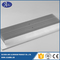 Technical aluminum extrusion for heat sink