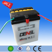 Professional High quality battery parts corporation Supplier of Motorcycle Battery in China