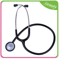 Colored stethoscope ,H0Tcnp one sided cardiology stethoscopes