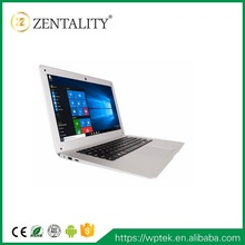 touch screen laptop 14inch rotation laptop windows10 OS 32GB hard disk mini laptop