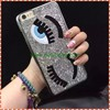 New arrival bling eyes hard pc back cover case for iphone6