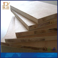 Pine 15mm furniture grade block board price