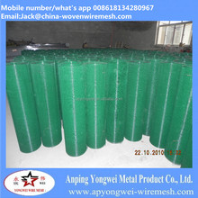 PVC coated mesh panel/ 2x2 Welded Wire Mesh