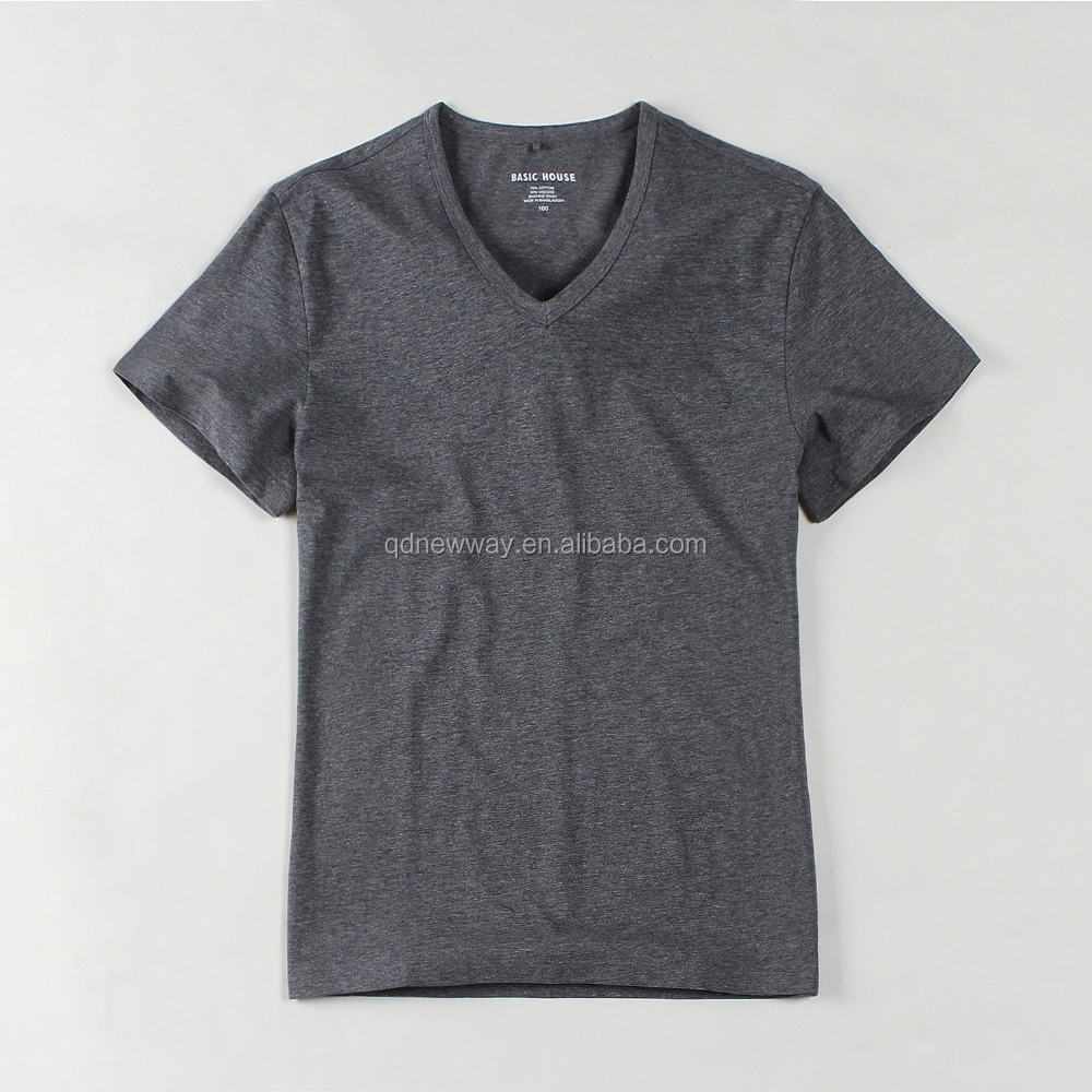newly high quality from China supplier wholesale t shirts cheap t shirts in bulk plain