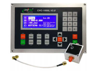 laser cutting height controller for metal laser cutting machine auto focus system
