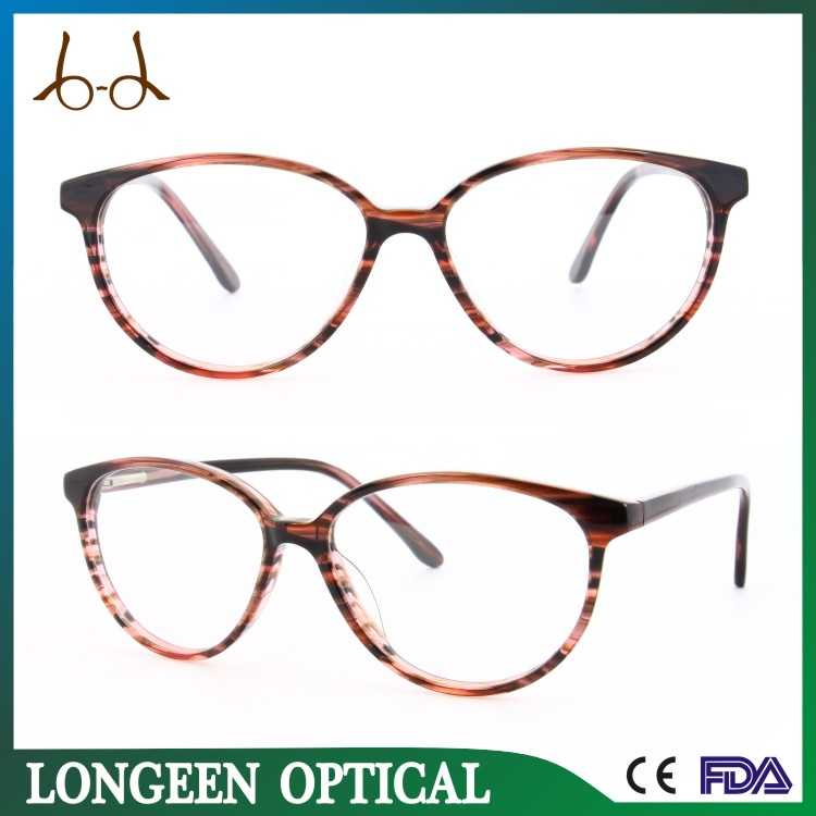 Eyeglass Frames Manufacturers China : G3196-c1765 Optical Frames Manufacturers In China Retro ...