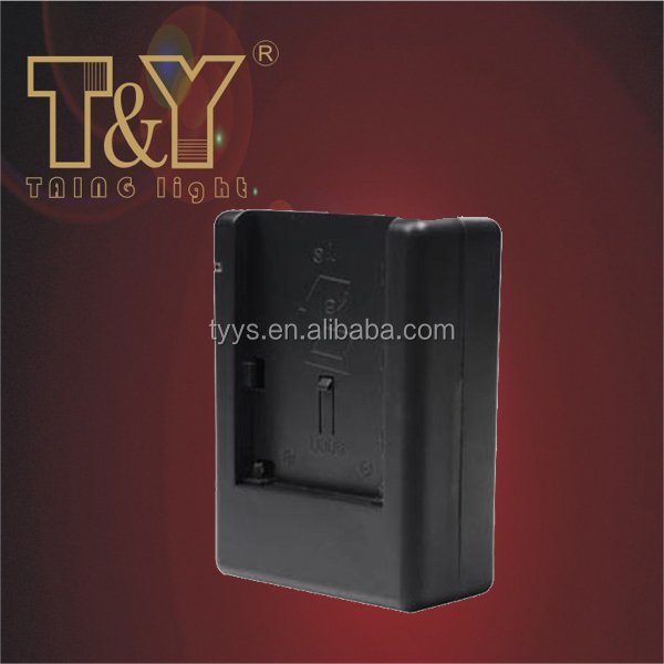 TY-U006S camcorder digital battery for LED video light camera lights by T&Y