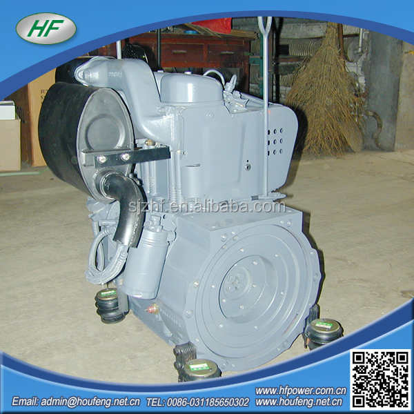 Wholesale High Quality Small Agricultural Diesel Engines