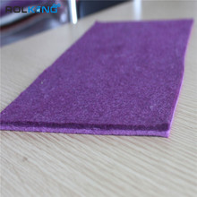 fashionable thick dyeing wool fabric