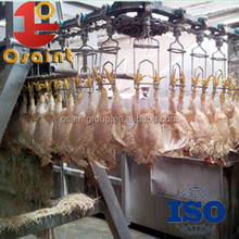 Best price hot sale halal meat slaughterhouse