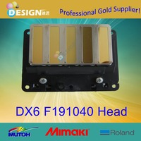whole sale large format DX4 DX5 water based dx6 printhead