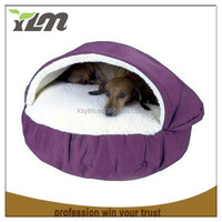 New Product Hot Selling Cheap Custom Portable Soft Unpick Wash Indoor Pet House Dog House