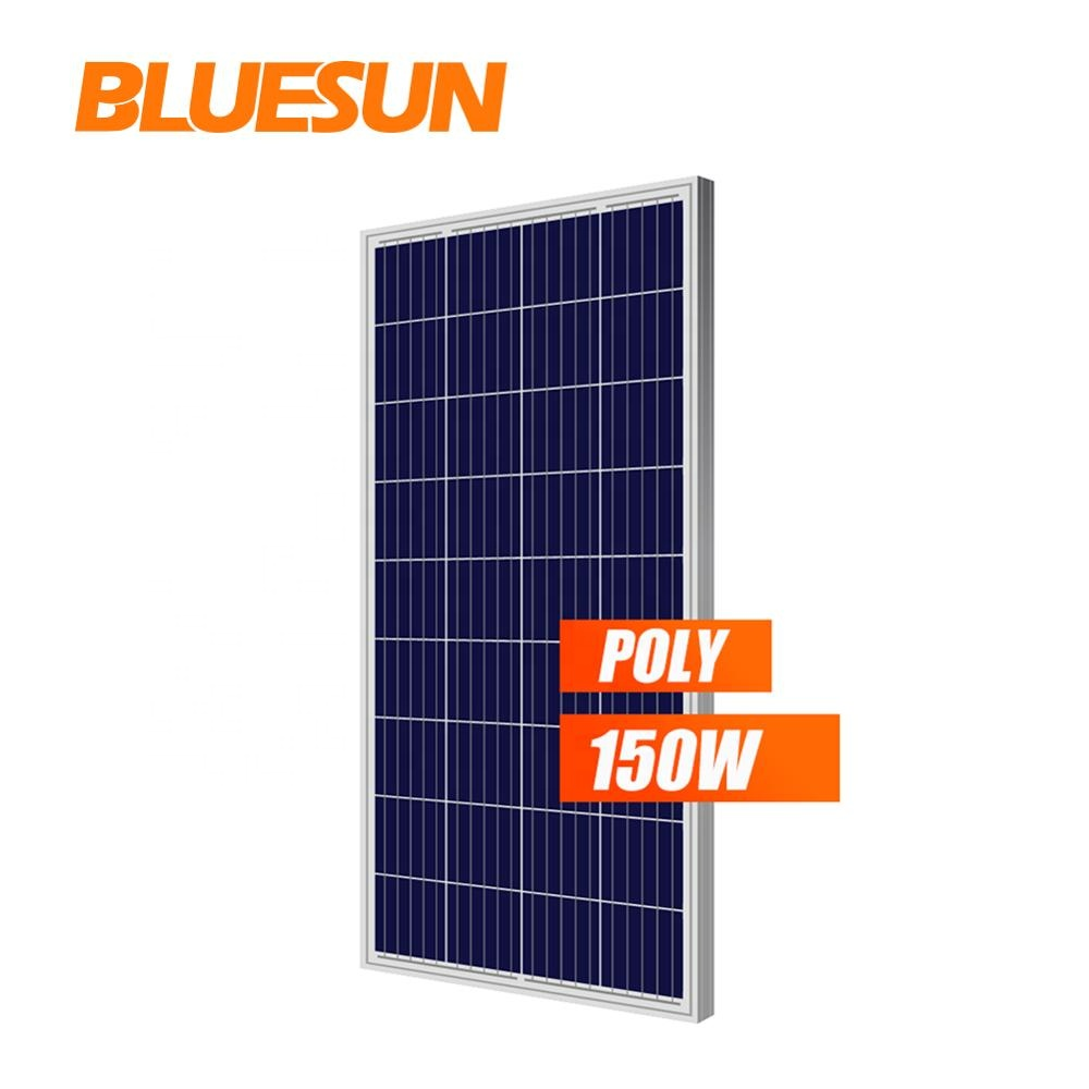 Best price 18v <strong>poly</strong> and mono 150w solar panels 150 watt 150 wp 180w 180 watt for solar energy systems