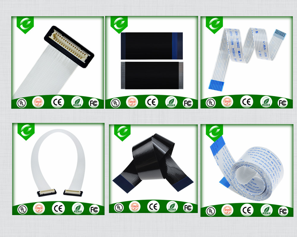 Custom high quality dvd ribbon cable