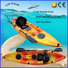 Single Kayak/Canoe/Boat for Racing & Fishing
