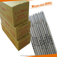 China factory supply CE certified manufacturing names of welding rod 6013