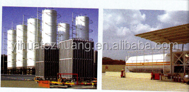 lpg/ pressurized storage tank with cost- effective price
