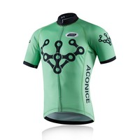free design for cusotmers downhill OEM custom sublimation 100 % polyester high quality cycling bmx jersey for men/woman