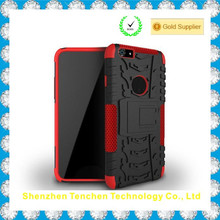Alibaba Express Kickstand Cell Phone Covers for iPhone 6
