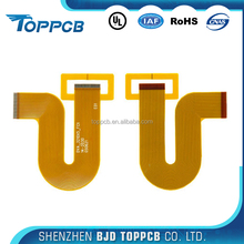 FPC flat cable,flex printed circuit board,flexible pcb board
