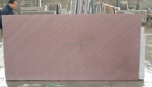 China Red sandstone slabs cheap
